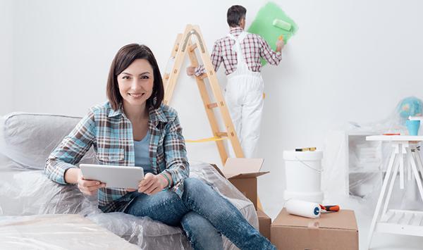 Evinizdeki Tadilat İşleri için Öneriler