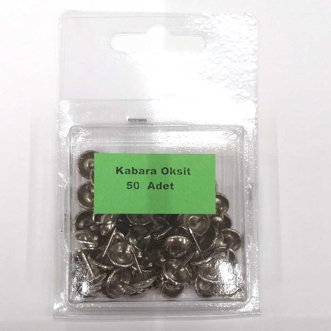 Kabara Oksit 50 Adet