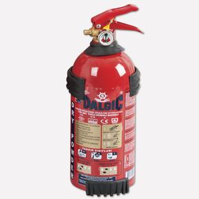 Dalgıç 1 kg Yangın Söndürme Cihazı