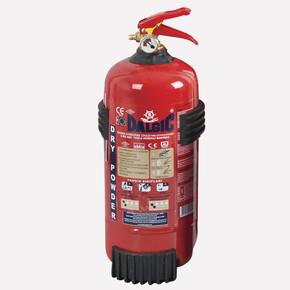Dalgıç 2 kg Yangın Söndürme Cihazı