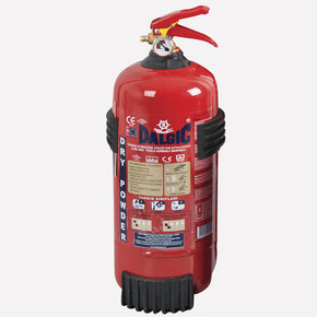 Dalgıç 6 kg Yangın Söndürme Cihazı