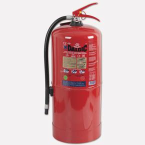 Dalgıç 12 kg Yangın Söndürme Cihazı