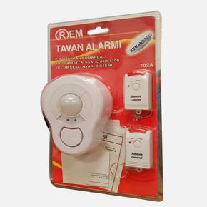 Tavan Alarmı