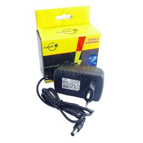 12V 1A Switch Mode Adaptör