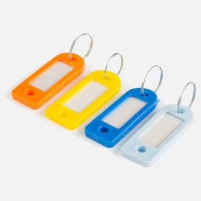 Plastik Kimlik (Anahtarlık) 21802