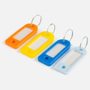 Plastik Kimlik (Anahtarlık) 21803