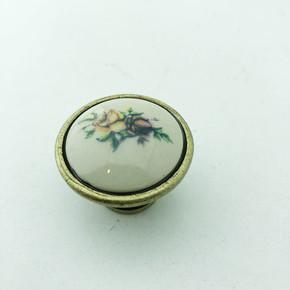 Porselen Kulp Mat 08110-E1 Antik