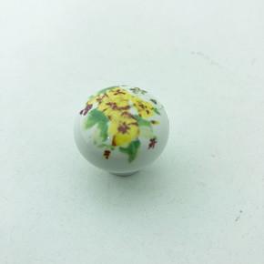 Porselen Kulp Beyaz 0111-D12