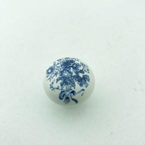 Porselen Kulp Beyaz 0311-D3