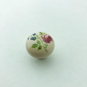 Porselen Kulp Somon 0316-D1