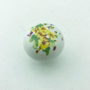 Porselen Kulp Beyaz 0311-D12