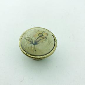 Porselen Kulp  08110 Antikdekor  E3