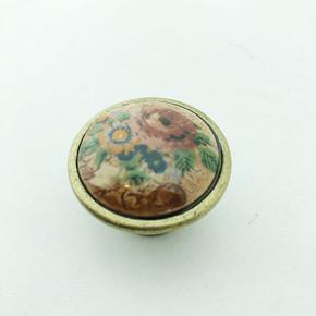 Porselen Kulp08110 Antikdekor D5