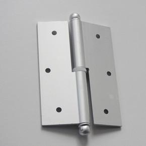 12  cm Aluminyum Okka