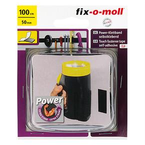 Power Cırtbant Siyah 100 cm
