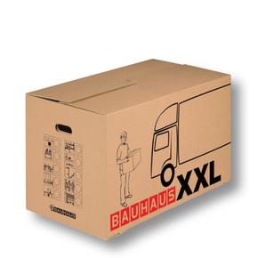 Bauhaus Multi Taşıma Kolisi XXL