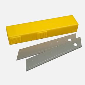 Maket Bıçağı Yedeği 110 X 25 mm - 10x1 Pk