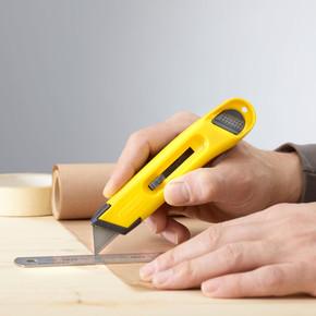 Maket Bıçağı 150 mm Retractable 088