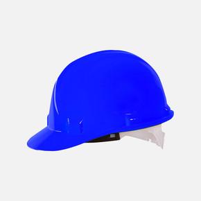 Safety Leon İşçi Bareti Mavi