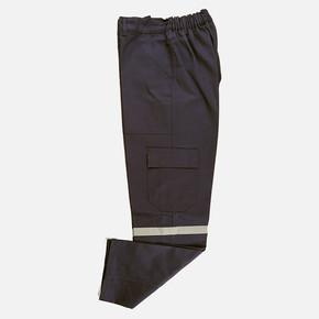 İş Pantolonu S Beden Gri