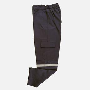İş Pantolonu L Beden Gri