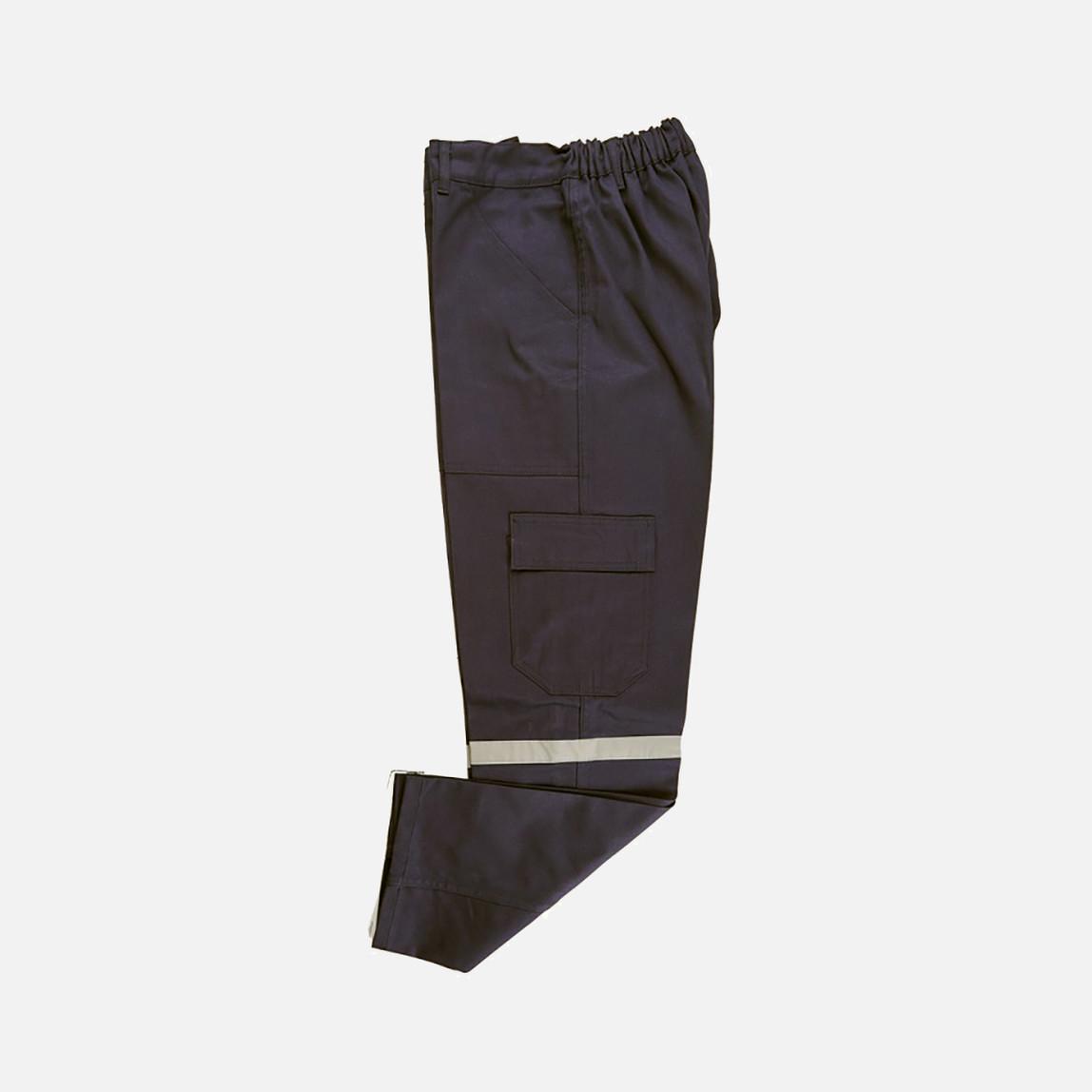 İş Pantolonu XL Beden Gri
