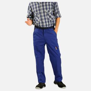 İş Pantolonu S Beden Reflektörlü