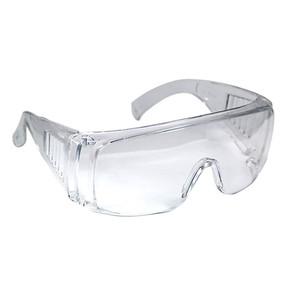 Şeffaf Emniyet Gözlük