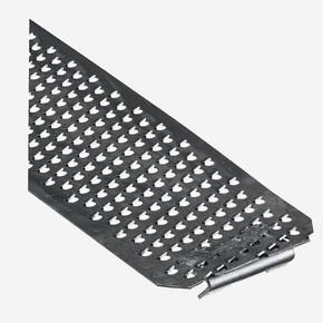 Alçıpan Rende Yedeği 255 mm Metal Ve Plastik Yüzeyler