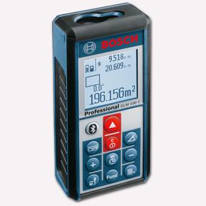 Bosch GLM-100C Lazer Mesafe Ölçer