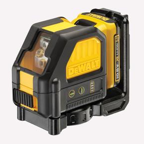 Dewalt DCE088D1G 10,8V Yeşil Lazer Distomat