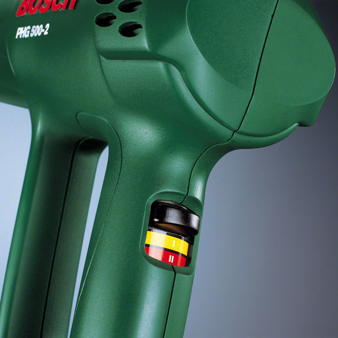 Bosch PHG 500-2 1600W Sıcak Hava Tabancası