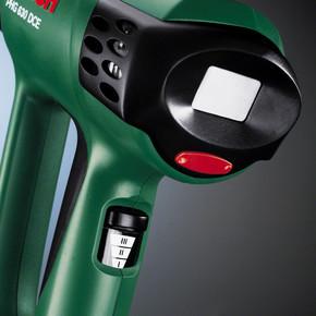Bosch Phg 630-Dce Sıcak Hava Tabancası