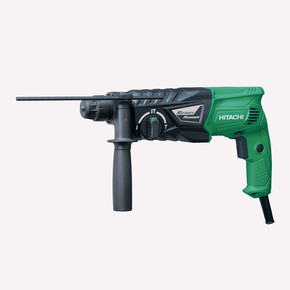 Hitachi DH24PH 730W 24 mm Kırıcı/Delici