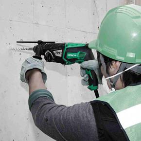 Hitachi DH28PCY 850W 3.4J 28mm Kırıcı Delici