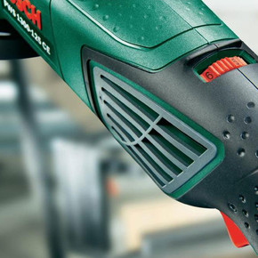 Bosch Pws 1000-125Ce Avuç Taşlama