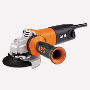 Aeg WS10-125S 1000W Avuç Taşlama