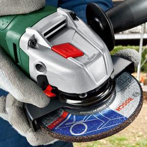 Bosch Pws 700-115 Avuç Taşlama