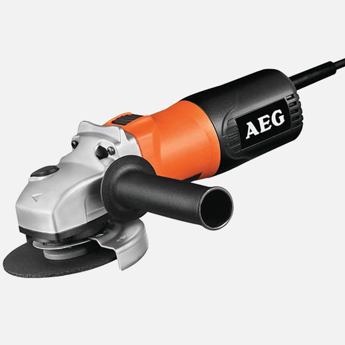 Aeg WS8-115S Avuç Taşlama