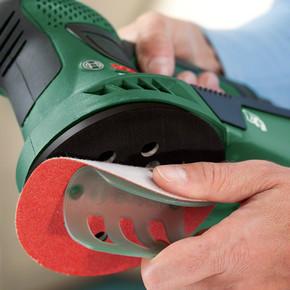 Bosch Pex 300Ae Compact Eksantrik Zımpara