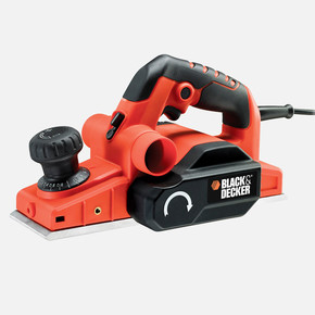 BlackDecker KW750K 750W 82mm Planya