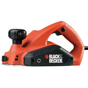 Black&Decker KW712 50W 82 mm Planya