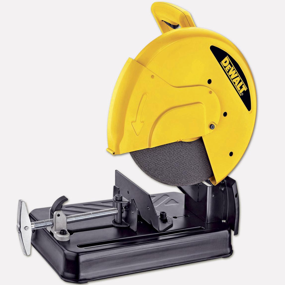 Dewalt D28730 2200W 355 mm Profil Kesme Makinesi