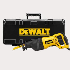 Dewalt DW305PK 1100W Profesyonel Tilki Kuyruğu Testere