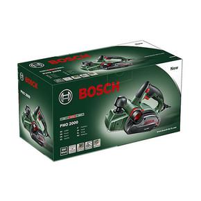 Bosch Pho2000 Planyası