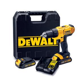 Dewalt DCD771S2 18V Şarjlı Matkap