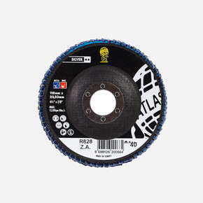 Flab Disk 115X22 40 Kum Bombeli