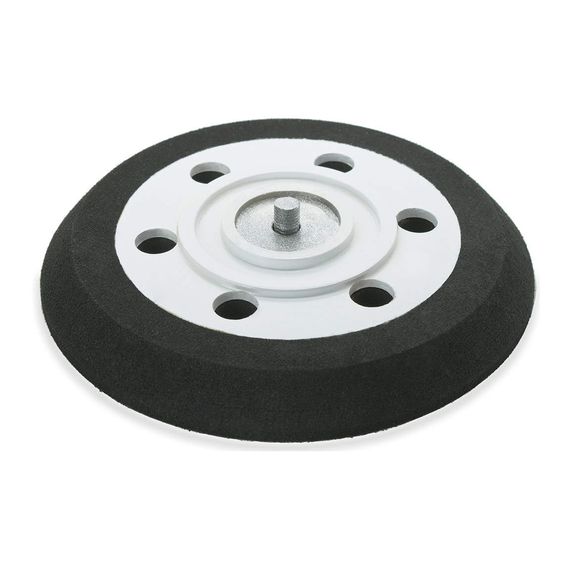 Zımpara Makinası Disk Altı Poliüretan Taban  15X2 cm