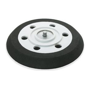 Zımpara Makinesi Disk Altı Poliüretan Taban 15X2 cm