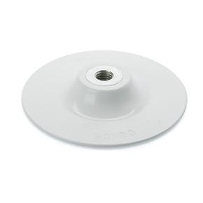 Plastik Zımpara Flex Tabağı (Küçük) 11,5 cm